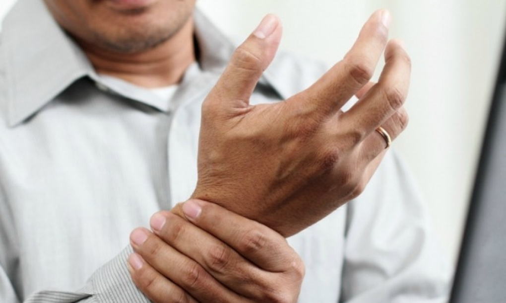 Does Cold Weather Really Affect our Joints?