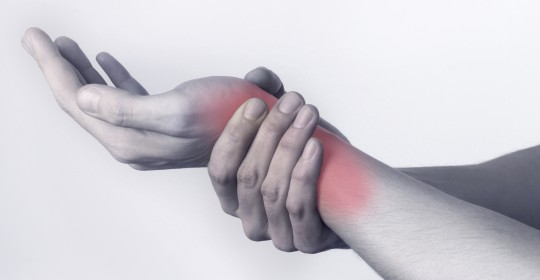 Understanding Carpal Tunnel Syndrome (Web MD)